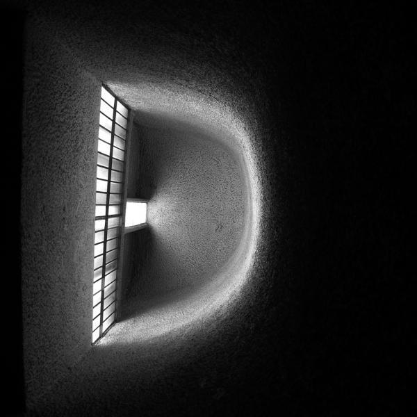Light Gradient - 2 Of 3 Print by Alan Todd