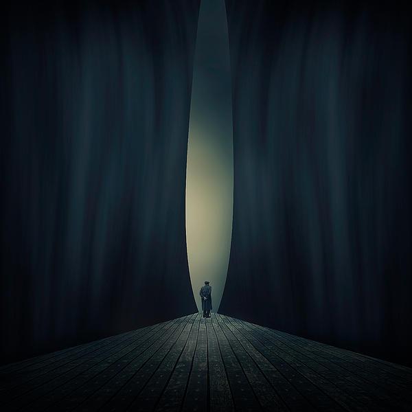 Ian Barber - Light