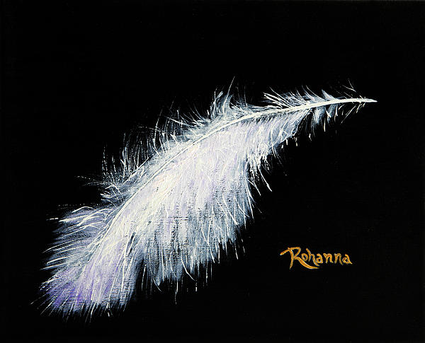 Judy M Watts - Rohanna - Light
