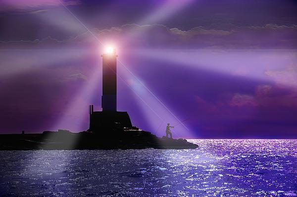 Shawn Davis - Lighthouse