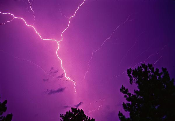 Joe Elliott - Lightning Storm