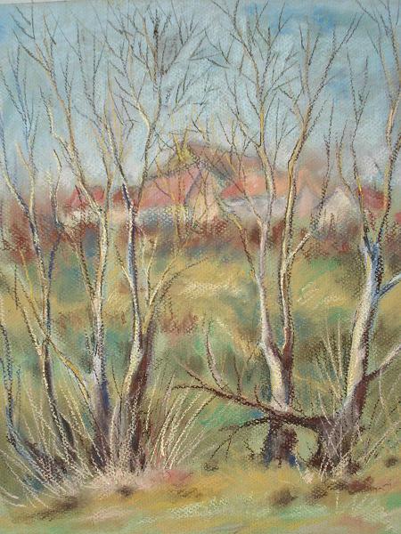 Natalia Bardi - Lights of spring