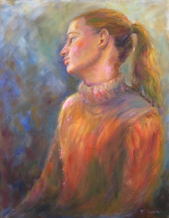 Bonnie Goedecke - Lindsay