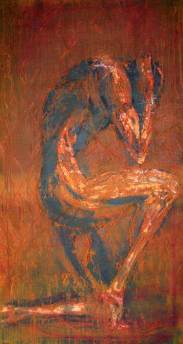 Live Rust Print by Jarko Aka Lui Grande