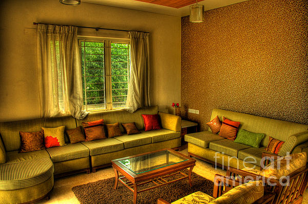 Charuhas Images - Living Room