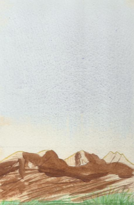 Loch Torridon Print by Jim Green