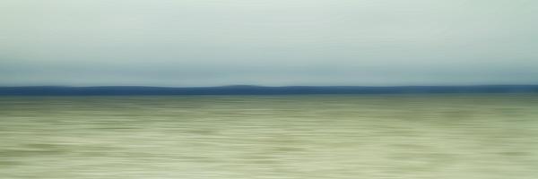 Long Island Sound Print by Bob Retnauer