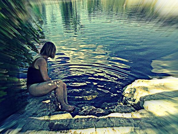 Elena V - Lost dreams