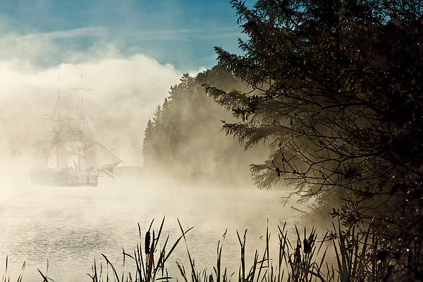 Gary Smith - Lost Lagoon