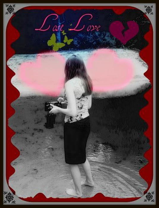 Sherry Gombert - Lost Love