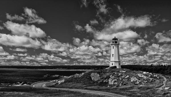 Darren Creighton - Louisbourg Lighthouse