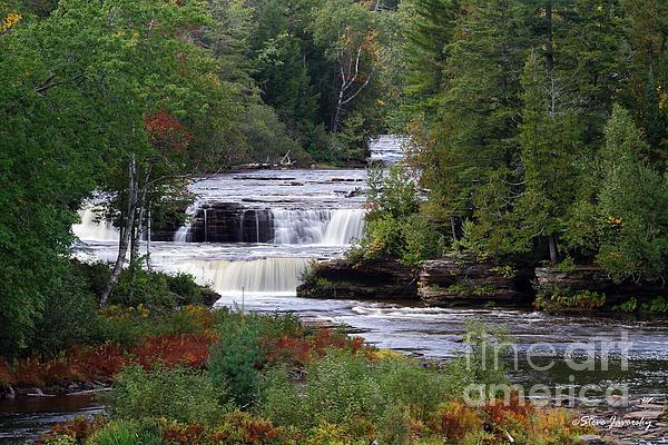 Steve Javorsky - Lower Tahquamenon Falls Area