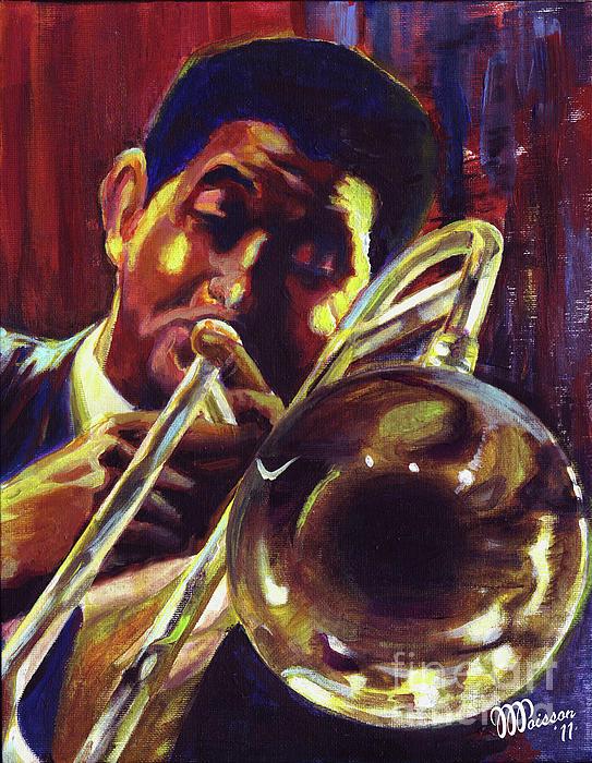 Jean-Marie Poisson - Macys Jazz