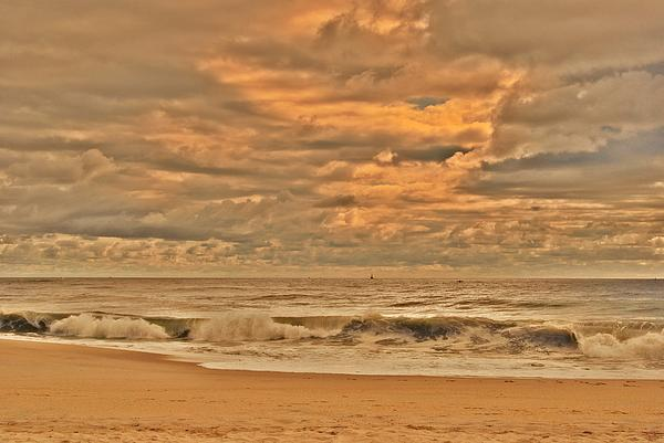 Magic In The Air - Jersey Shore Photograph