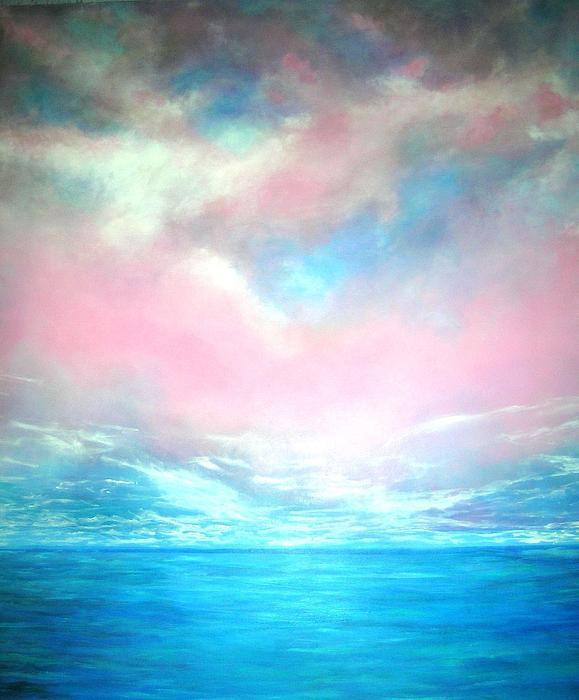 Marie-Line Vasseur - Magical Indian ocean