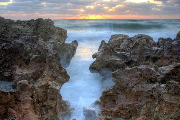 Darleen Stry - Magical Sunrise