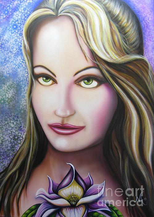 Nicole Ann OConnor - Magnolia Girl
