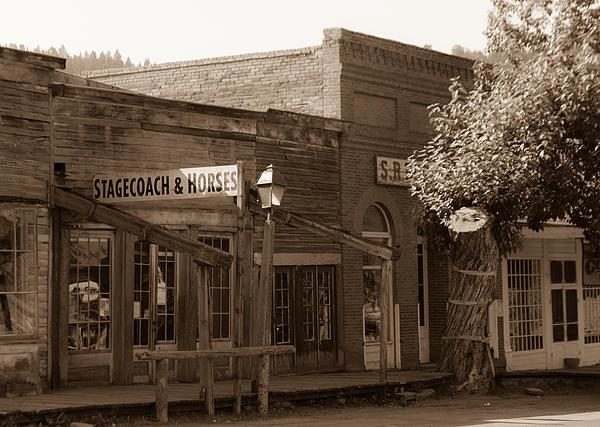 Robert  Torkomian - Main Street