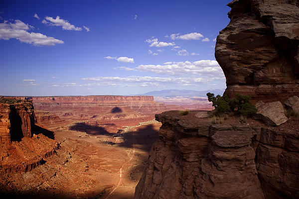 Ellen Heaverlo - Majestic Views - Canyonlands