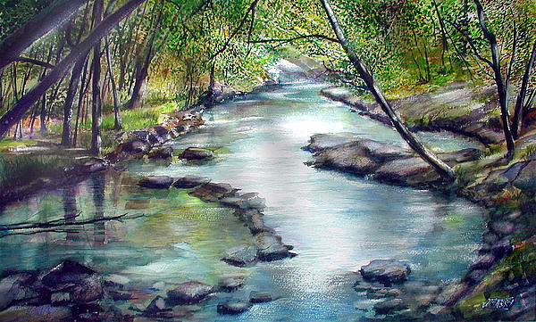 John  Mabry - Malibu Creek