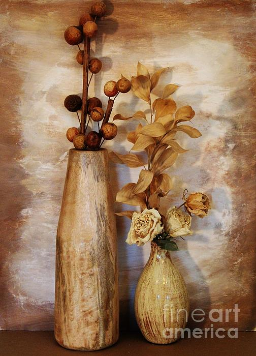 Marsha Heiken - Mangowood Vase