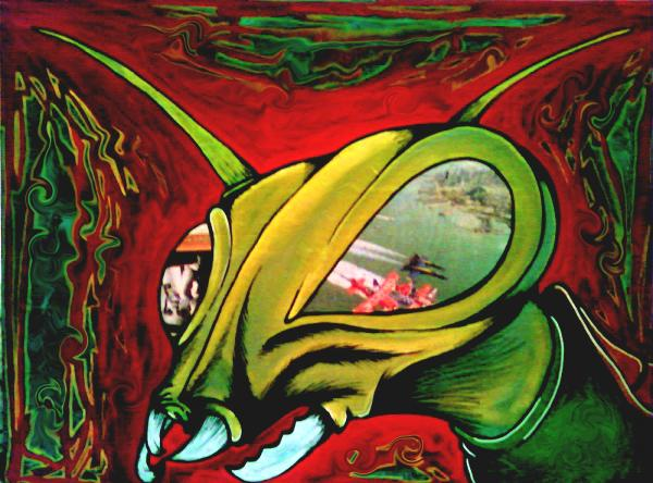 Jeff DOttavio - Mantis