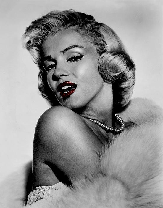 Lauren Goia - Marilyn Monroe