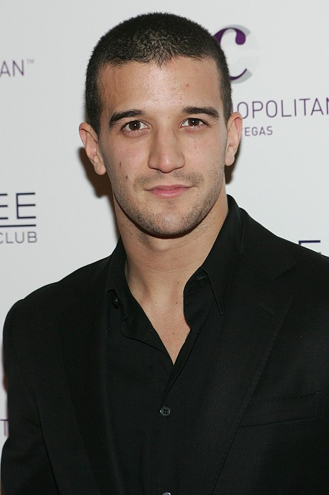 Mark Ballas At Arrivals For Kim Print by Everett