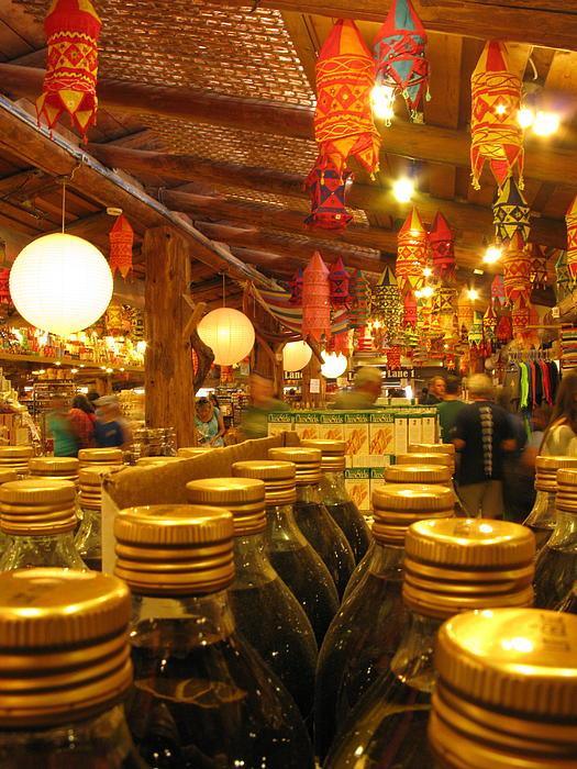 Brian Sereda - Market
