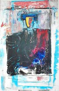 Helmut  Preiss - Matador