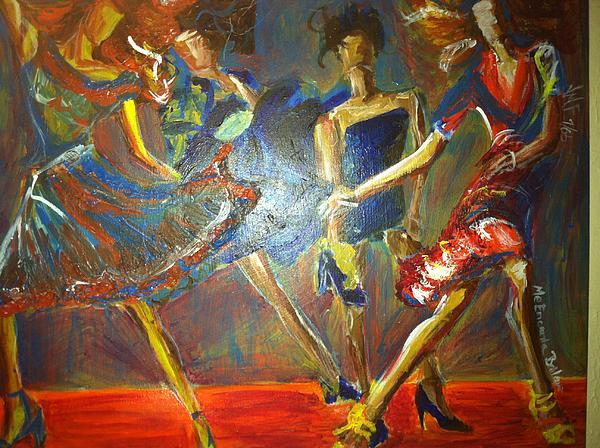 Nikki Frazier - Me Encanta Bailar