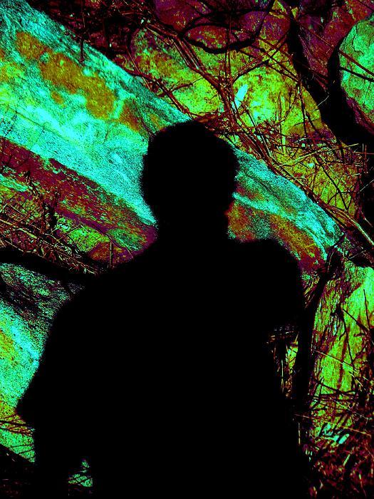 Allen n Lehman - Me On The Rocks