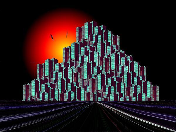 Tim Allen - Megalopolis