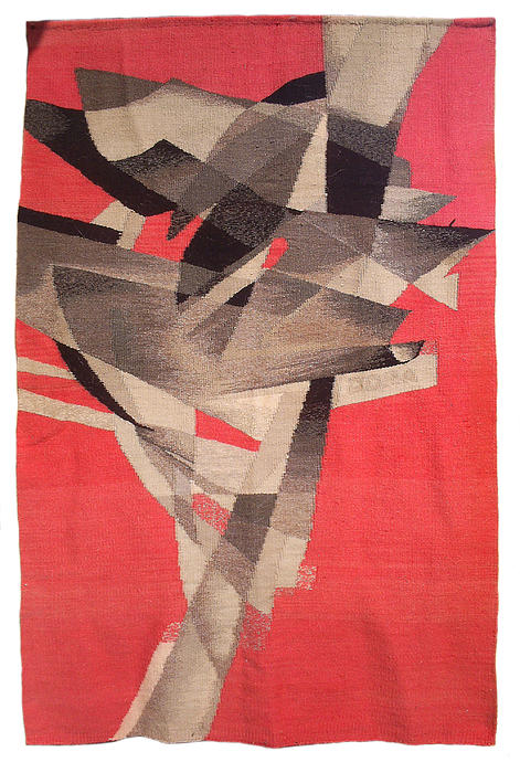 Migration Print by Dora Stoilova Zlatan Stoilov