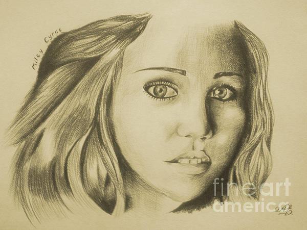 Armen - Miley Cyrus