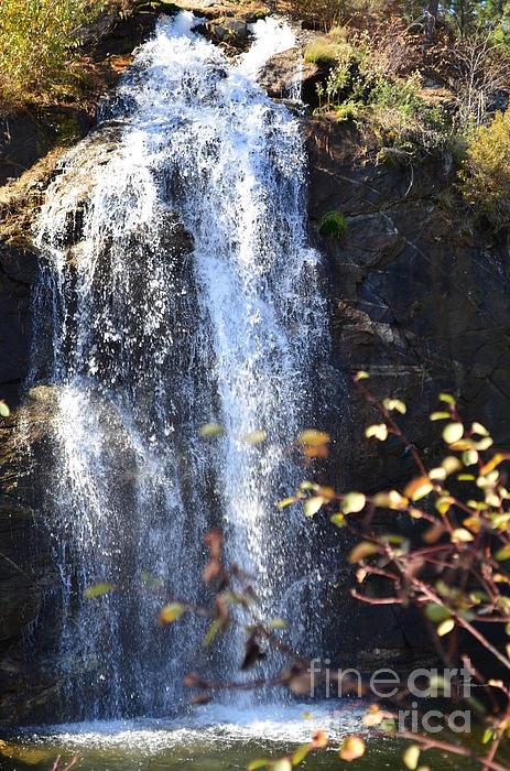Greg Patzer - Mirabeau Falls