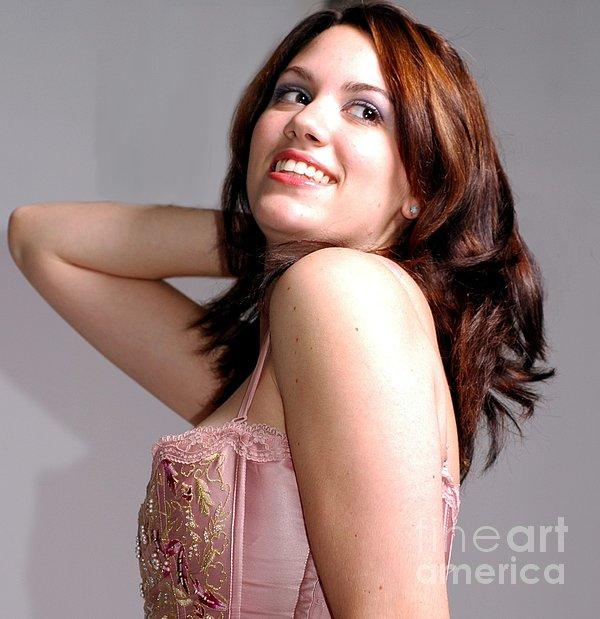 Kathleen Struckle - Miss Heather