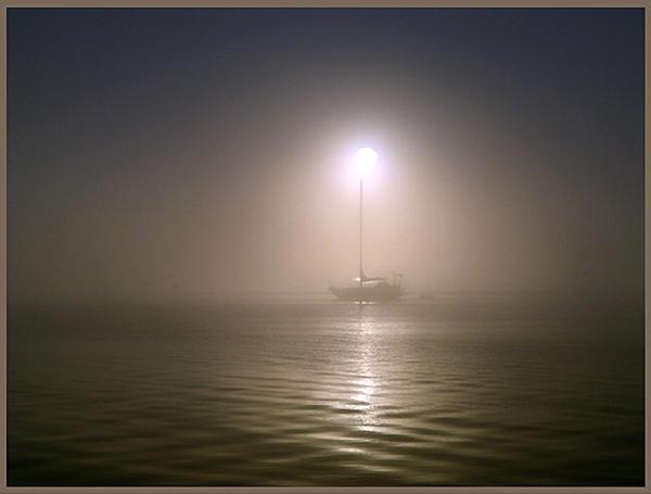 Elisabeth Dubois - Misty Sun