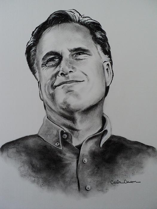 Carla Carson - Mitt Romney