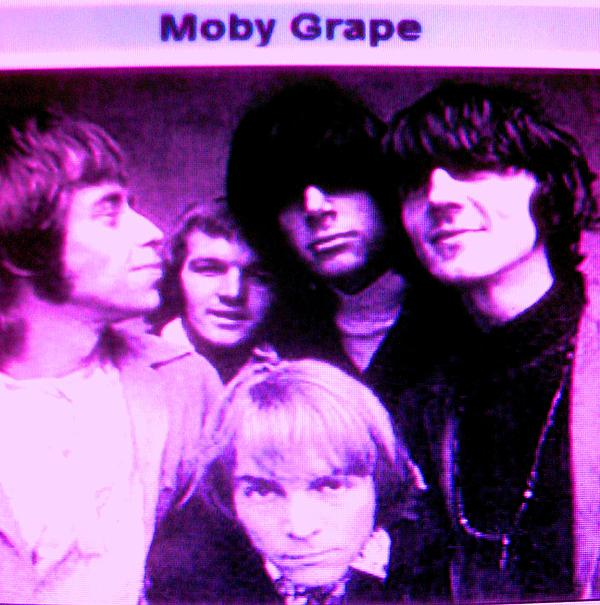 Allen n Lehman - Moby Grape