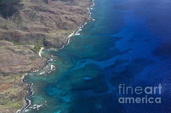 Sean Griffin - Molokai Coast