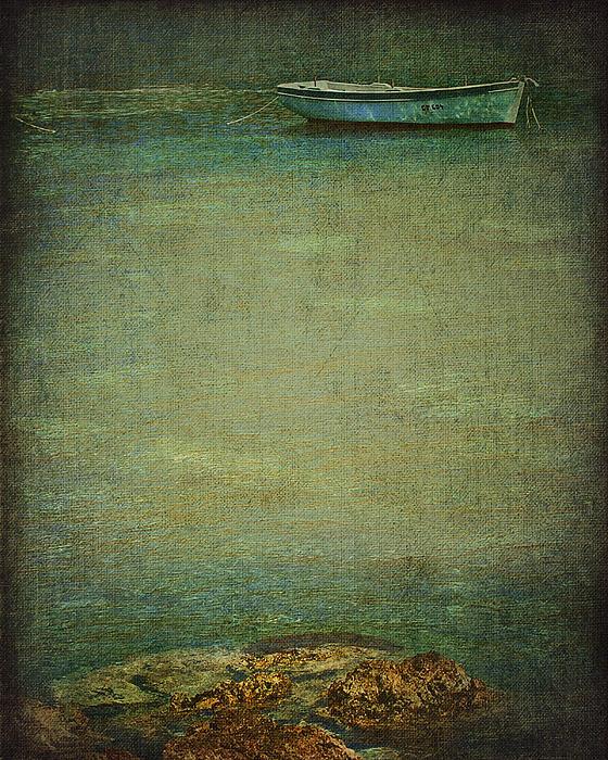 Molunat-croatia Print by Mario Celzner