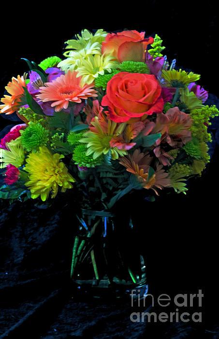 Cheryl Cencich - Moms Bouquet