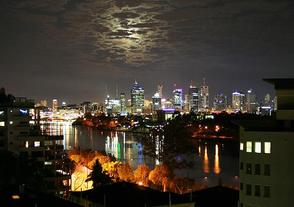 Kelly Nicodemus-Miller - Moon Light Lace of Brisbane