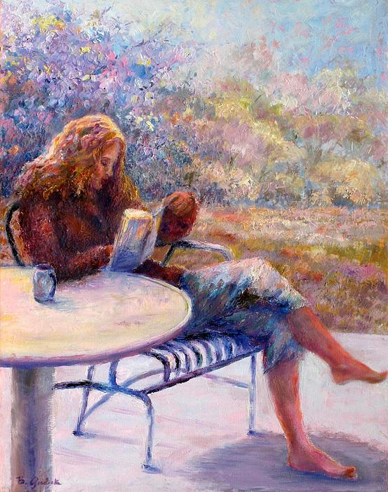 Bonnie Goedecke - Morning Book