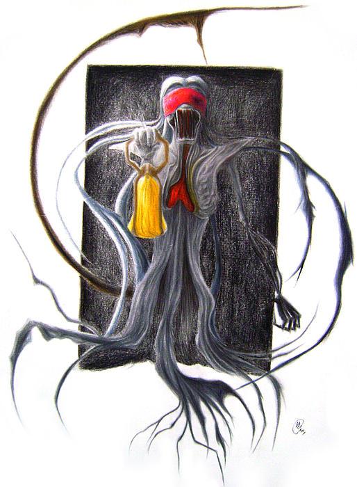 Kristen Yang - Mortis Angelicus