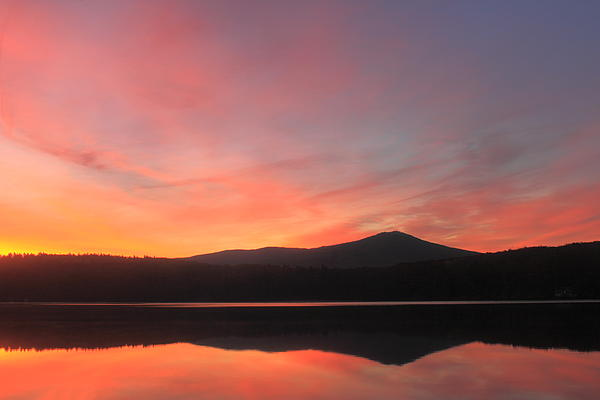 how tall is mount monadnock