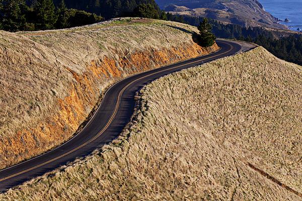 Garry Gay - Mountain Road