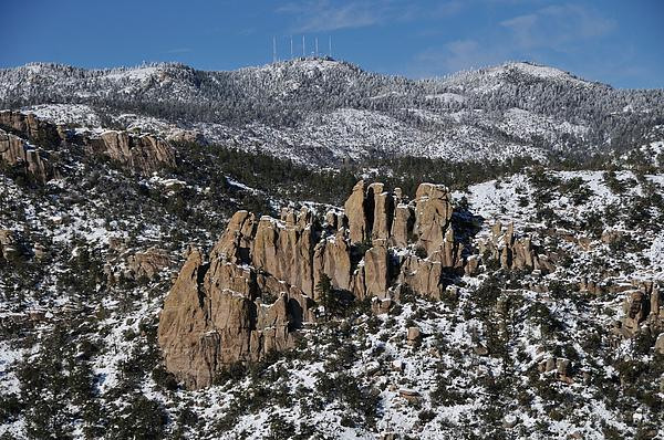 Mt lemmon tucson arizona by martina thompson for Landscaping rocks yuma az