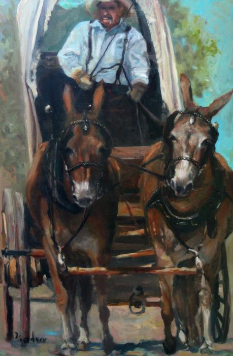   mule Team